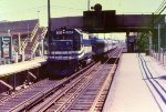 LI 265 on train 4007 from Montauk.